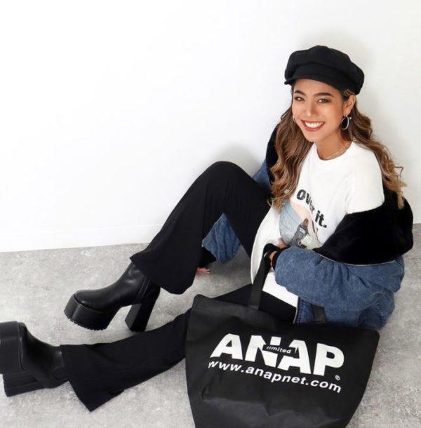 ANAP(アナップ)